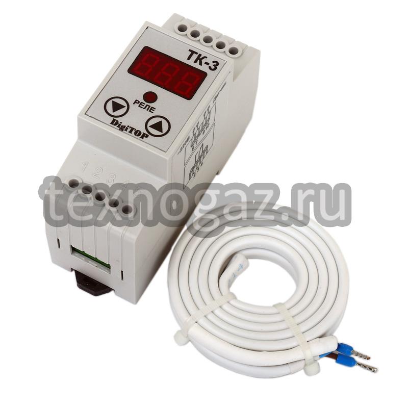 Терморегулятор 2РТ-ТК15-6