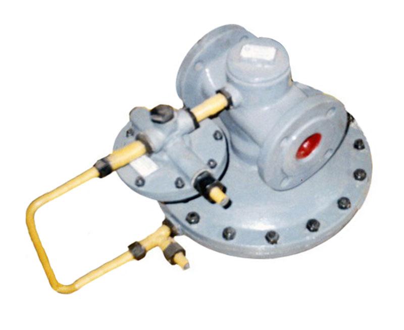 Регулятор давления РДУК2-200140НВ