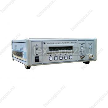 Частотомер электронный цифровой серии UA ЧЗ-79М