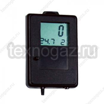 Индикатор параметров давления и температур цифровой ИДТ