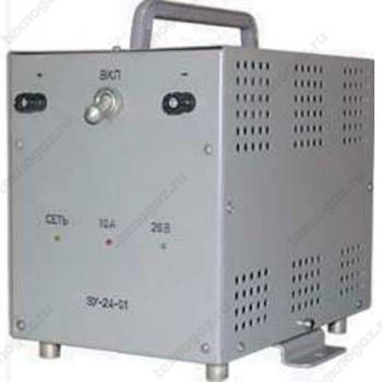 Устройство зарядное ЗУ-24-01