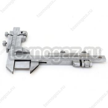 Штангензубомер с нониусом ШЗН-26 - вид спереди