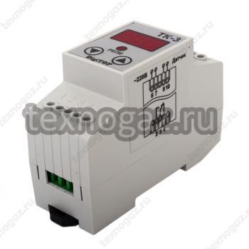 Терморегулятор DigiTOP ТК-3 - фото