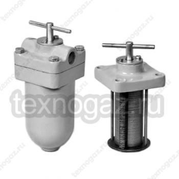 Фильтры щелевые серии 10-80-2