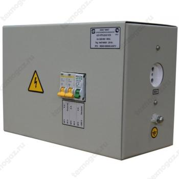 Ящик с трансформатором понижающим ЯТП