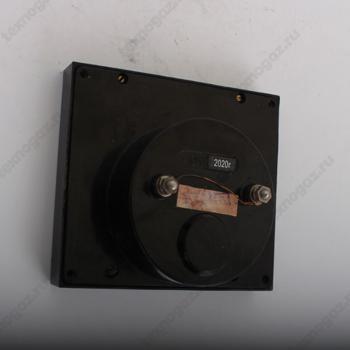 Амперметр М903 (М24) - обратная сторона
