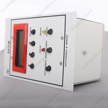 Блок контроля электродвигателя БКЭ фото 1