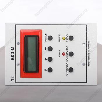 Блок контроля электродвигателя БКЭ фото 2