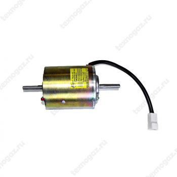Электродвигатель ДЭА 77-24/40-2 (ДЭВ 77-12/40-2) фото 1