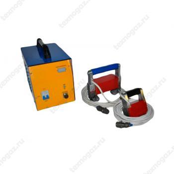 Дефектоскоп магнитопорошковый МД17 П