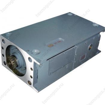 Двигатель асинхронный взрывозащищенный типа ЭКВК 3