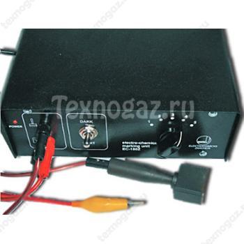 Система электрохимического травления EC-180Z - фото