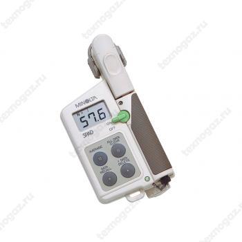 Фото измерителя уровня хлорофилла SPAD-502Plus