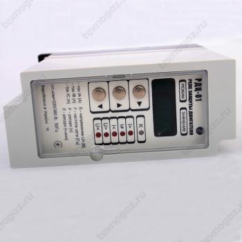 Микропроцессорные реле РДЦ-01-053, РДЦ-01-203  фото 1