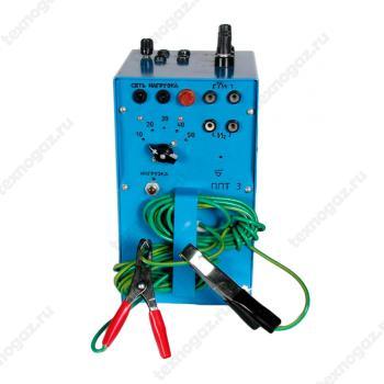 Прибор проверки трансформаторов ППТ-3