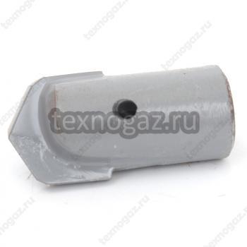 Сверло специальное коническое КРОТ (D-19 мм) - фото 1