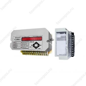 Устройство автоматики и токовой защиты серии РЗЛ-03.5XX