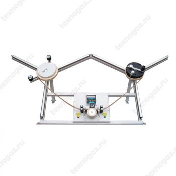 Фото устройства перемотки и измерения кромки УПИК-7