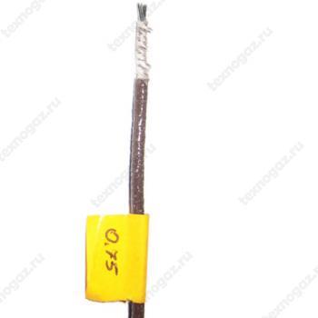 Термостойкий медный провод с никелевым покрытием CNVAS фото 1