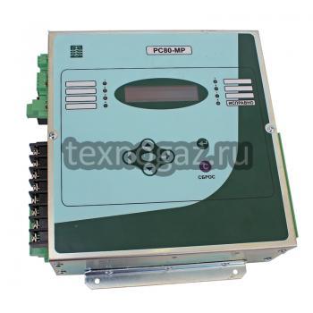 Устройство защиты по току РС80-МР - фото