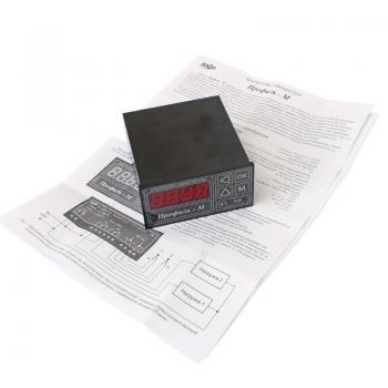 Термоконтроллер Профиль-М и инструкция