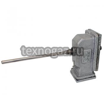 Терморегулятор ТУДЭ -9М1 - вид сбоку