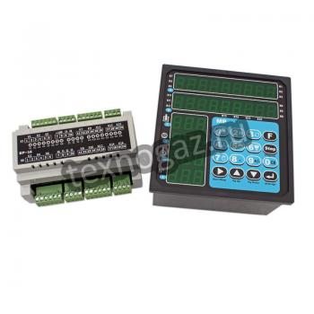 Контроллер МР-200 - фото