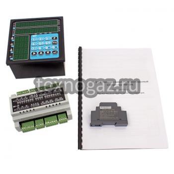 Контроллер МР-200 и инструкция