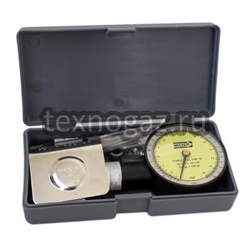 Пенетрометр для яблок и груш FT30 - комплектация