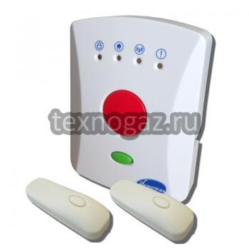 Прибор приемно-контрольный «Интеграл-ТК» - фото