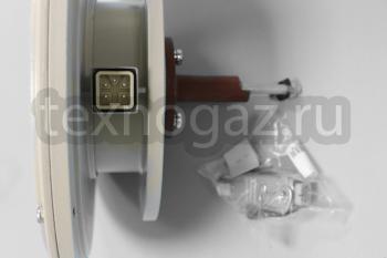 Указатель уровня масла МС-2 - вид сбоку