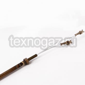Термопреобразователь ТХА-1368 - вид сзади