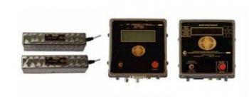 Расходомер-счетчик для гетерогенной (загрязненной) жидкости фото 1