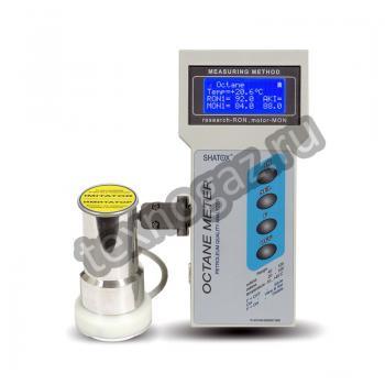 Анализатор качества бензина и дизтоплива SHATOX SX-100K