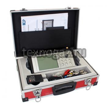 Рефлектометр цифровой РИФ-7 - комплектация