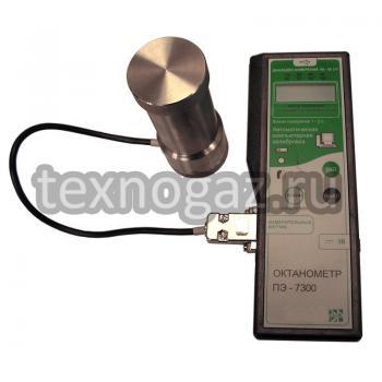 Октанометр ПЭ-7300 - фото