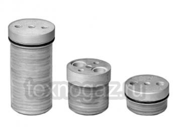 Фильтры сетчатые АС42–5, ВС42–5, С42–54А