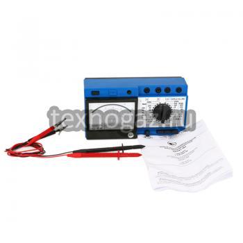 Прибор электроизмерительный комбинированный Ц4342-М1 и паспорт
