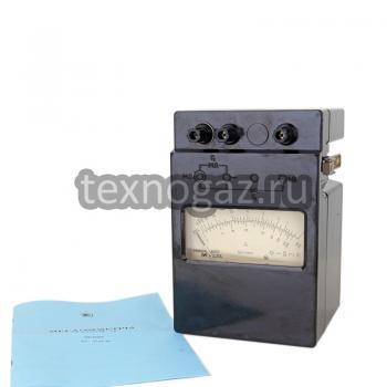 Мегаомметр М4100/4 и паспорт