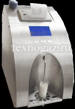 """Анализатор качества молока АКМ-98 """"Станция"""""""