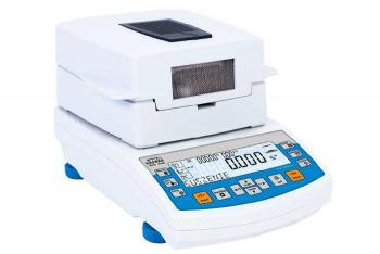 Анализатор влажности MA 50/С