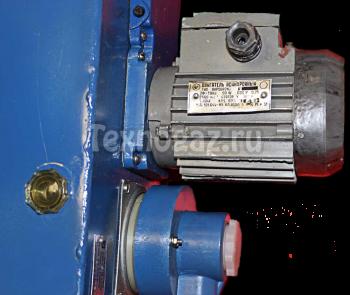 Маркировка смазочной станции С48-1М