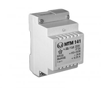Блок питания МТМ-141