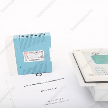 Блок выносной индикации БВИ-ТК-2-45 - фото 1