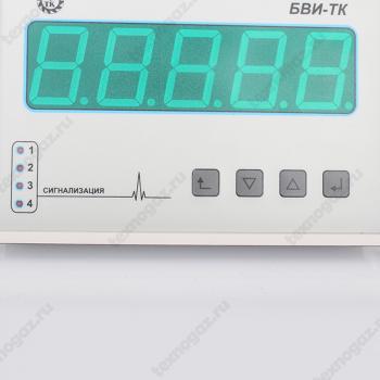 Блок выносной индикации БВИ-ТК-2-45 - фото 2