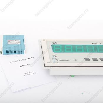 Блок выносной индикации БВИ-ТК-2-45 - фото