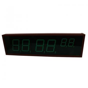 Часы ЧЭВ-12576МД-42ВЗ-110 фото №1