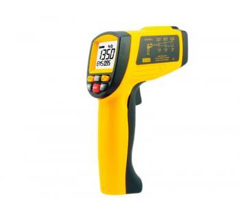 Пирометр лазерный Temperaturecontrol IR-101450