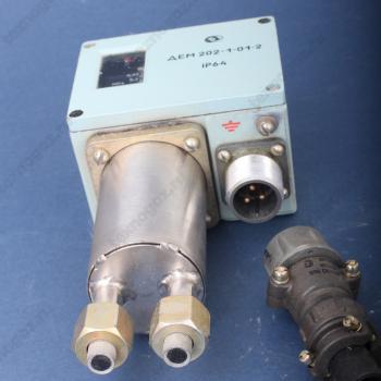 Датчик реле давлений ДЕМ 202 - фото 2
