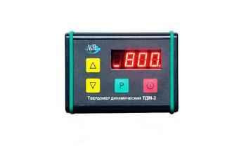 Динамический твердомер ТДМ - 2  фото1
